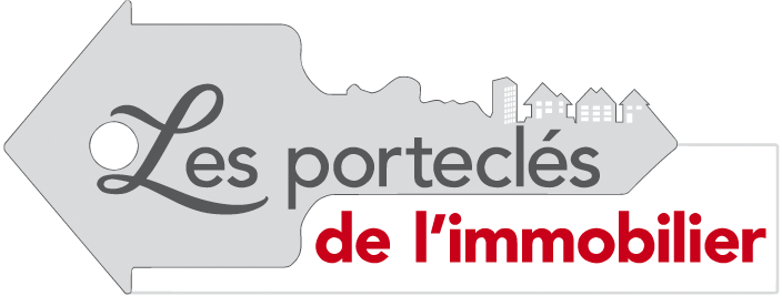 Les Porteclés - logo