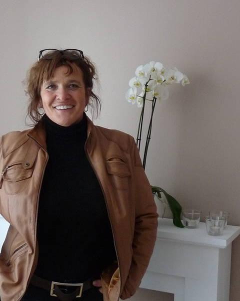 Cathy Landmann