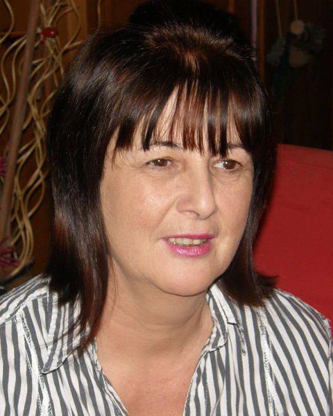 Brigitte Eggenspiller