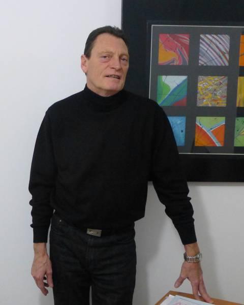 Guido Scheidhauer