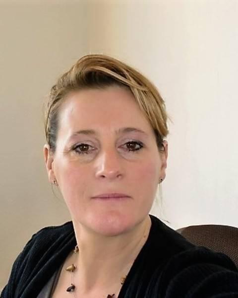 Marie-Thérèse Rideau