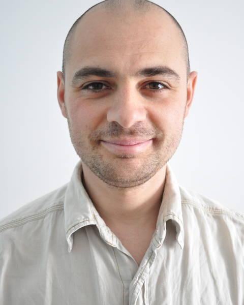 Jonathan Sarrazin
