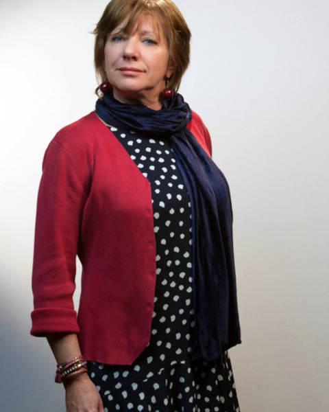 Véronique Van Boven