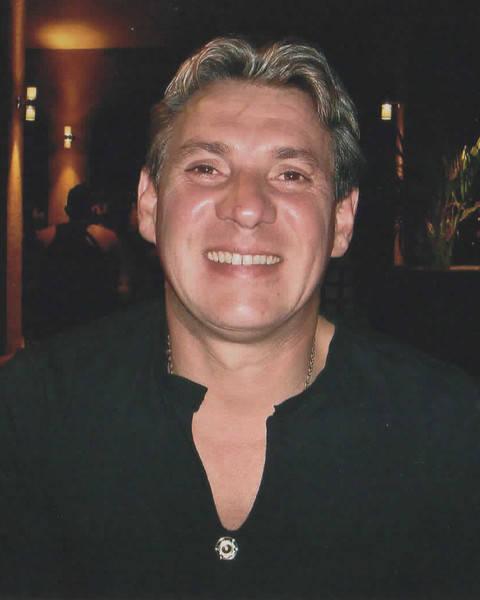 Patrick Maurice