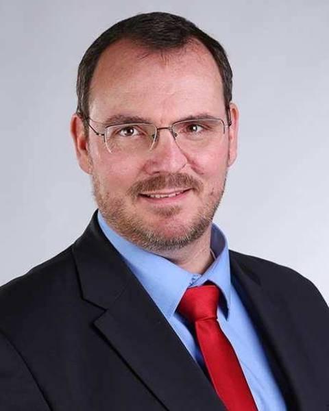 Lionel Perard