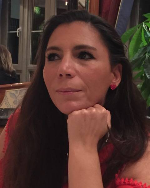 Sandra Colomba