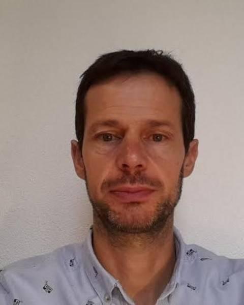 Sylvain Dorval