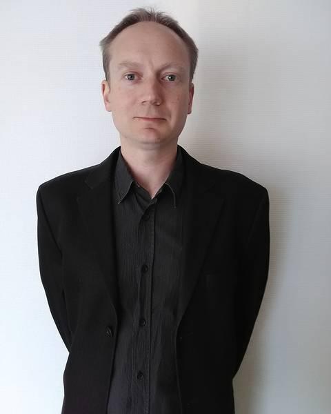 Stéphane Dolo