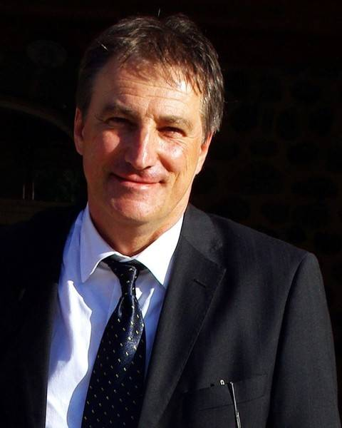 Sylvain Pauly