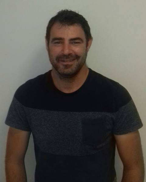 Mickaël Thoma