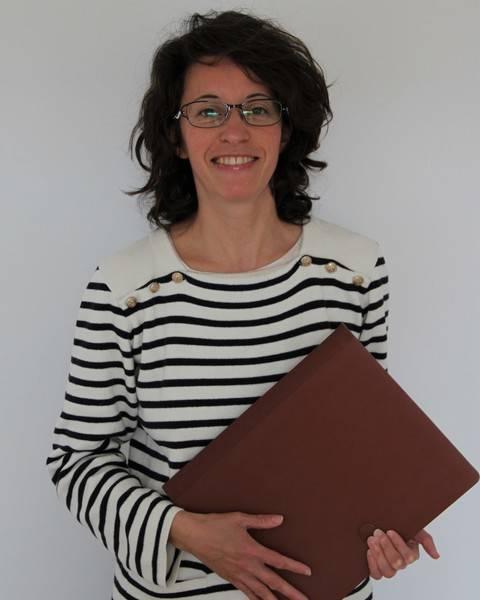 Sophie Guillet
