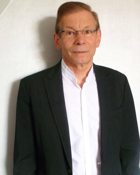 Gilbert Haury