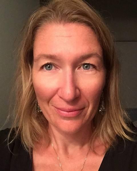 Céline Beaudoing
