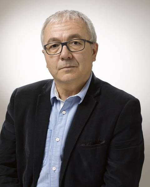 Claude Bombenger