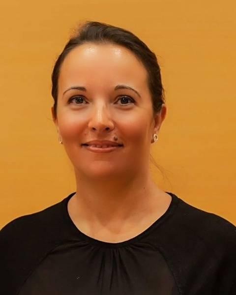 Virginie Savary