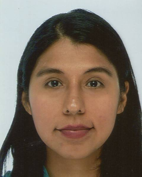 Luz Cabello Robles