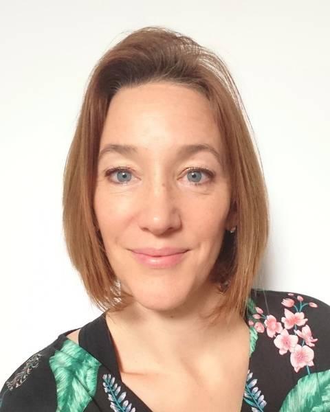 Cécile Petric Moulin