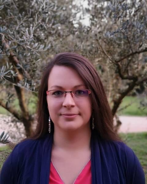 Mathilde Yvon-Cousin