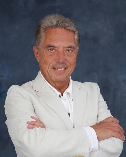 Bernard Bousch