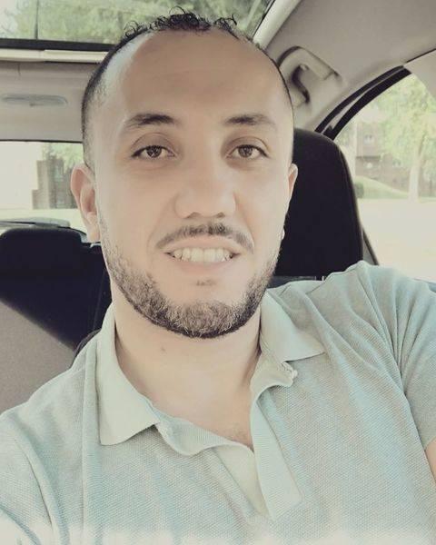Belkacem Amarouche
