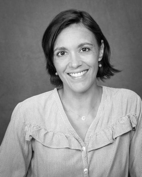 Claire Laporte