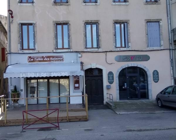 Local Boutique - droit au bail - Dsc 1043
