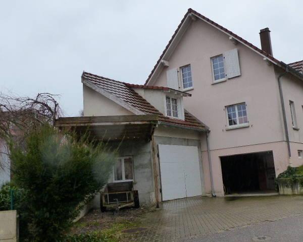 Maison 150 m2 de 2003 7 pièces avec Jardin, Terrasse Cour et Garages - Dev est