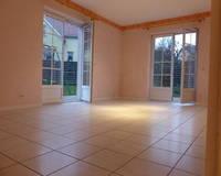 Maison 150 m2 de 2003 7 pièces avec Jardin, Terrasse Cour et Garages - Vie