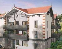 Appartement T2 dans nouvelle résidence proche Arcachon - Thumb  2