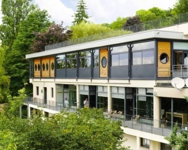 LMNP - T3 - Déjà loué - Vente-appartement-seine-port-meft-ptw0