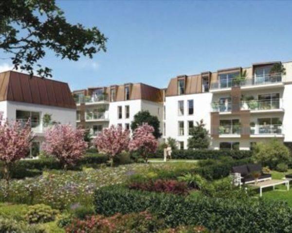 Jardins du petit Port (73) Aix les Bains - 1
