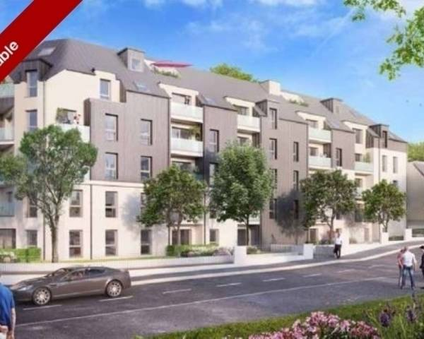 APPARTEMENT NEUF A VENDRE - Signature-14-pers