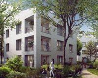 Appartement 2 pièces 41 m² - Photo 1