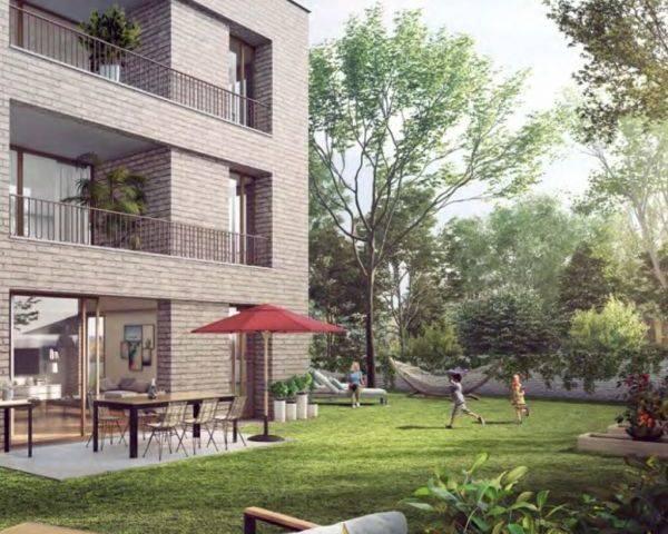 Appartement 2 pièces 41 m² - Photo 2