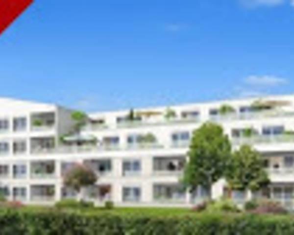 A Croix-Daurade, un grand T4 Duplex pour décembre 2020 - Patio cyrano unnamed  1