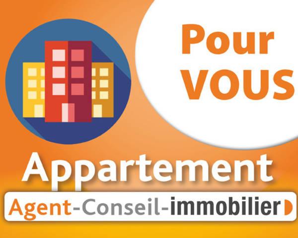 Investissement locatif:  Appartement 2 pièces avec vue panoramique. - Appartement 2 pièces avec vue panoramique sur Brest