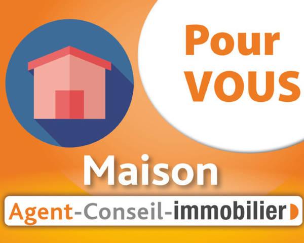 Villa 4 pièces, 3 chambres; Brest Lambezellec  - Maison 4 pieces Brest Lambezellec