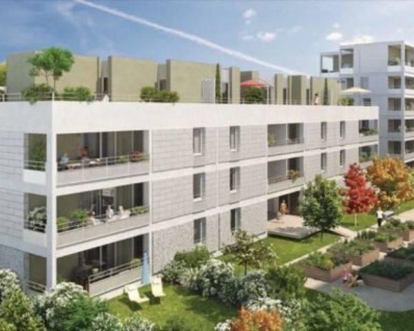 A Saint-Martin du Touch un beau T5 avec grande terrasse pour fin 2020 - Thumbastral 2