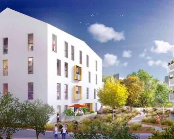 Appartement 2 pièces - 37 m² - Quartier des Docks - Img 4682