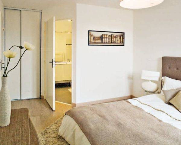 maison individuelle, T3, 56 m² - Wood-park-4