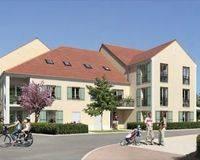 maison individuelle, T3, 56 m² - Wood-park-pers