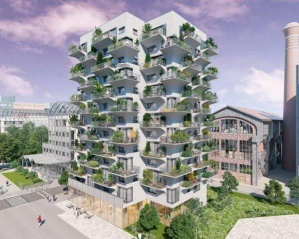 Paris, T3 61 m² - Alguesens pers