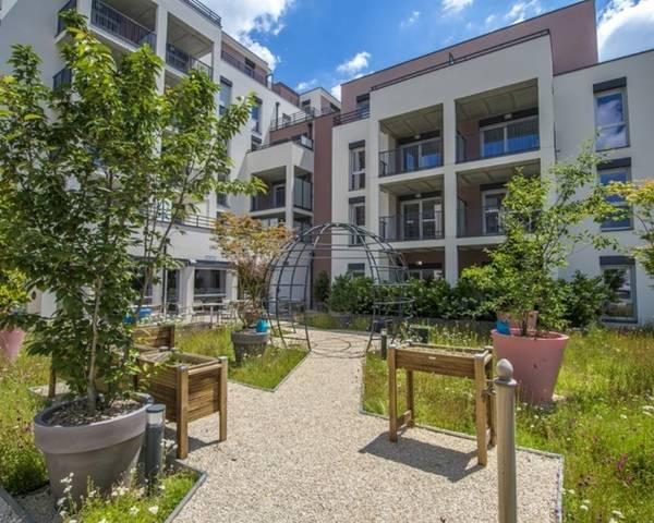 Appartement de 42 m2 - Senioriales-saint-etienneimage6