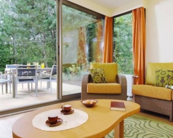 Villa 3 pièces - 62 m² - Center Parc - Verneuil sur Avre - Image