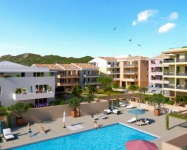 Appartement - 2 pièces - 43 m² - Nice / St Martin du Var - Screenshot 20200103 114145