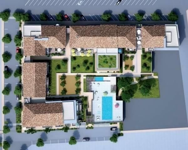 Appartement Neuf - 3 pièces - 60 m² - Nice / St Martin du Var - Screenshot 20200103 120222