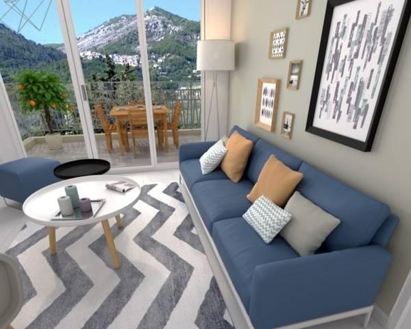 Appartement Neuf - 3 pièces - 65 m² - Nice / St Martin du Var - Screenshot 20200103 114532