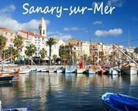 VILLA NEUVE SANARY  - Port