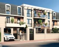 Appartement 4 pièces 89.48m² 94 La queue en brie - Ernestine pers photo principale
