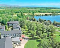 Divonne-les-Bains T3 duplex LMNP  - 790382 986 485 fsimage 1 edit totalview
